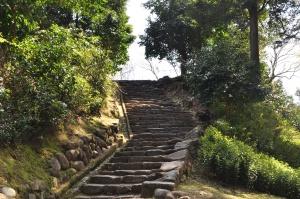 Hitoyoshi Castle